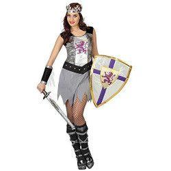 Déguisement guerrier médiéval femme taille XL Déguisements 26843