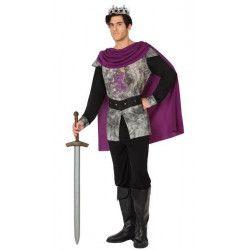 Déguisement guerrier médiéval homme taille M-L Déguisements 26844