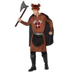 Déguisements, Déguisement de viking homme taille M-L, 26876, 32,50€
