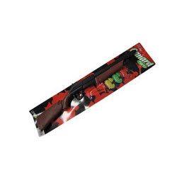 Jouets et kermesse, Carabine avec flèches et canards, 27856, 1,15€