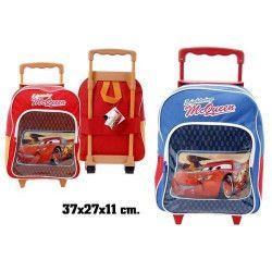Jouets et kermesse, Sac à dos trolley Cars, 283783, 9,90€