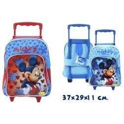 Sac à dos trolley Mickey Jouets et articles kermesse 283797