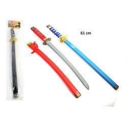 Epée Ninja 61 cm avec fourreau /24/ Jouets et kermesse 28605