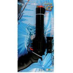 Pistolet police bruiteur avec viseur Jouets et articles kermesse 28810