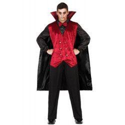 Déguisement vampire homme taille XL Déguisements 28877