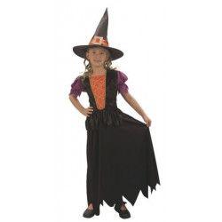 Déguisement sorcière fille 7-9 ans Déguisements 28886855