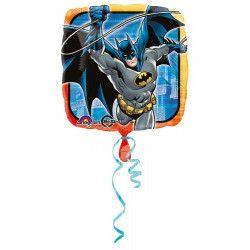 Déco festive, Ballon alu Batman Comics™ 43 cm, 2901701, 4,50€