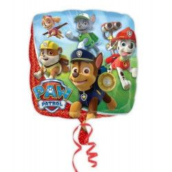 Ballon hélium Pat'Patrouille™ Déco festive 3017901