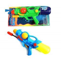 Pistolet à eau canon à pompe 45 cm Jouets et kermesse 30189