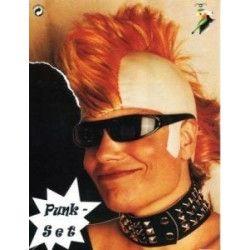 Set de Punk Accessoires de fête 30250951