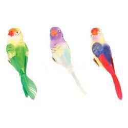 Déco festive, Confettis de table oiseaux, 303435, 1,90€