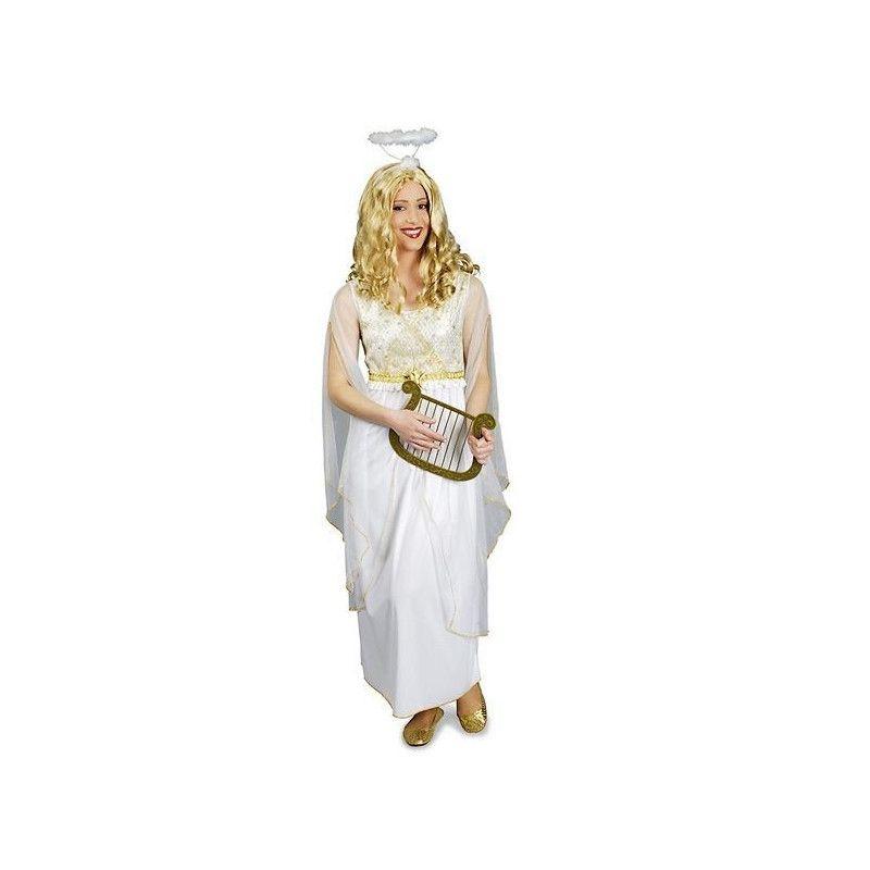 Déguisement ange blanc femme taille M Déguisements 3125025504