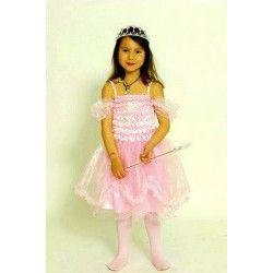 Déguisements, Déguisement Princesse rose LillyBelle 5 à 7 ans, 3125038302, 29,90€