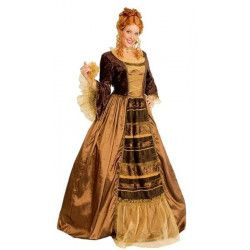 Déguisement Lady Anne femme taille 38-40 Déguisements 3125054904