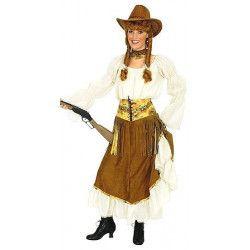 Déguisement cowgirl femme taille M Déguisements 3125066004
