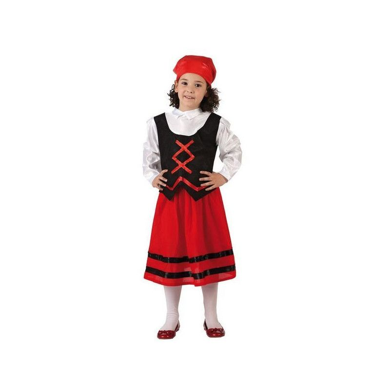 Déguisement bergère fille 7-9 ans Déguisements 32145