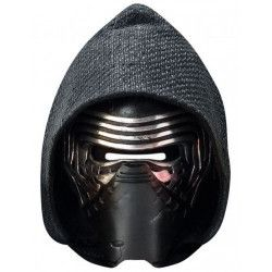 Masque carton KILO REN Star Wars Accessoires de fête 32912