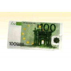 Mouchoirs papier Billet de 100 euro Divers 330075