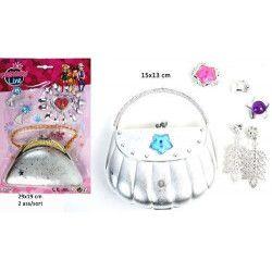 Accessoires sac à main et bijoux enfant kermesse Jouets et kermesse 33036