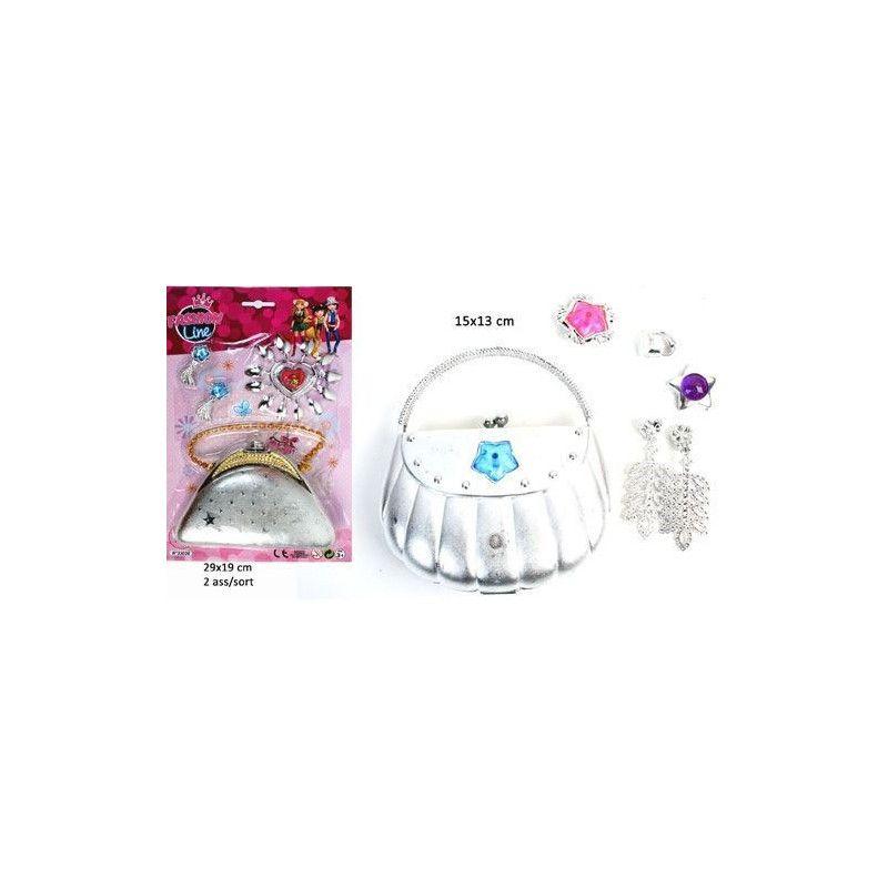Accessoires sac à main et bijoux enfant kermesse Jouets et articles kermesse 33036