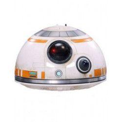 Accessoires de fête, Masque carton BB-8 Star Wars 7™, 33083, 4,50€