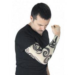 Manche tatouage tribal Accessoires de fête 333034