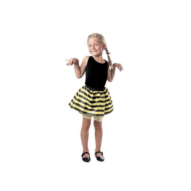 Tutu abeille fille 4-8 ans Déguisements 333203