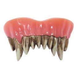 Faux dentier Zombie Accessoires de fête 33325