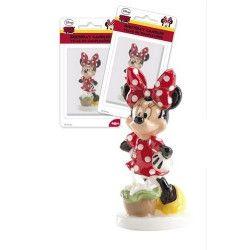 Déco festive, Bougie anniversaire Minnie™, 346028, 3,90€