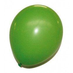 Ballons pastel vert clair x 20 Déco festive 36035