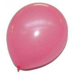Ballons pastel roses x 50 Déco festive 36211