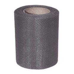 Rouleau de tulle gris 20 m Déco festive 36600GRZ