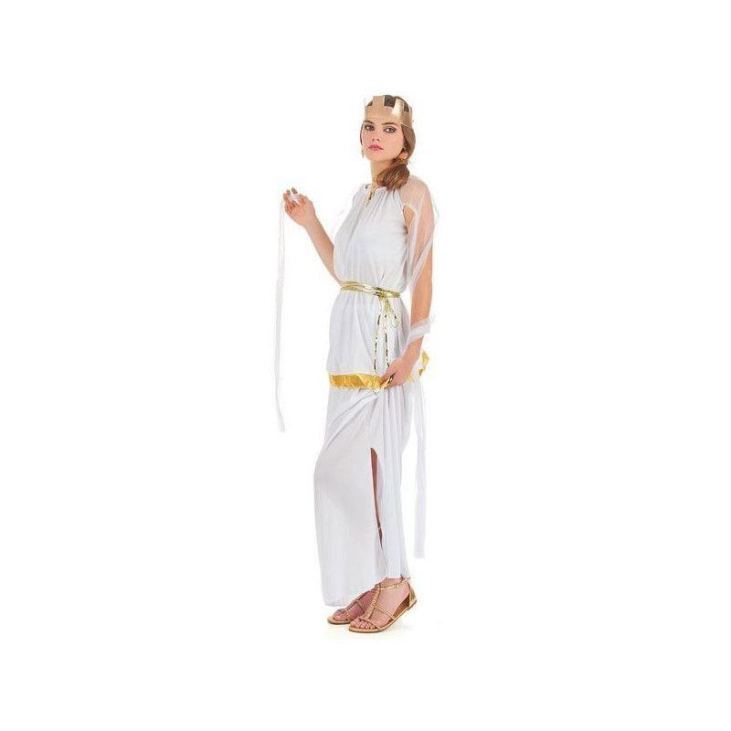 Déguisements, Déguisement déesse grecque femme taille M-L, 38141-8690, 24,90€