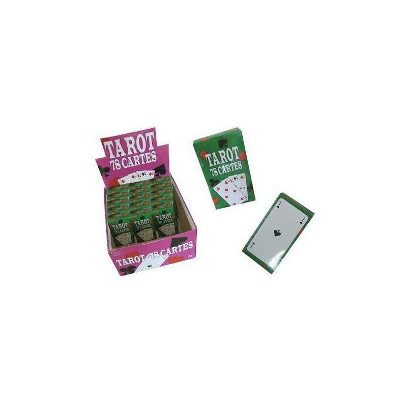 Jeux de tarot 78 cartes Jouets et articles kermesse 38975