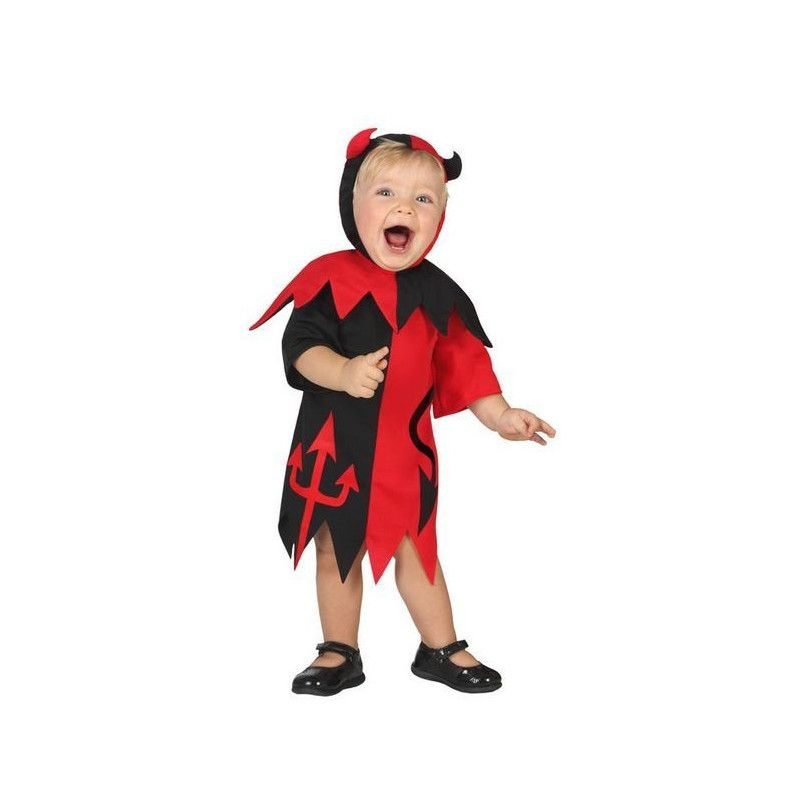 Déguisement diablesse bébé 6-12 mois Déguisements 39565