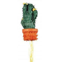 Déco festive, Pinata cactus anniversaire, 40124, 14,50€