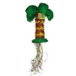 Pinata palmier 60 cm Déco festive 40179012