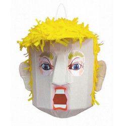 Déco festive, Pinata Donald Trump, 40179056, 19,90€