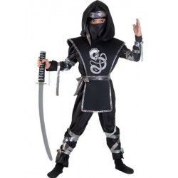 Déguisement dragon ninja enfant 12 ans Déguisements 40712