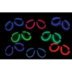 Glow lunettes lumineuses Jouets et articles kermesse 40930104