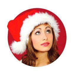 Bonnet Noël luxe Accessoires de fête 41142