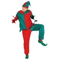 Déguisement elfe homme taille M-L Déguisements 42351