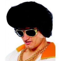 Perruque Elvis Accessoires de fête 4286