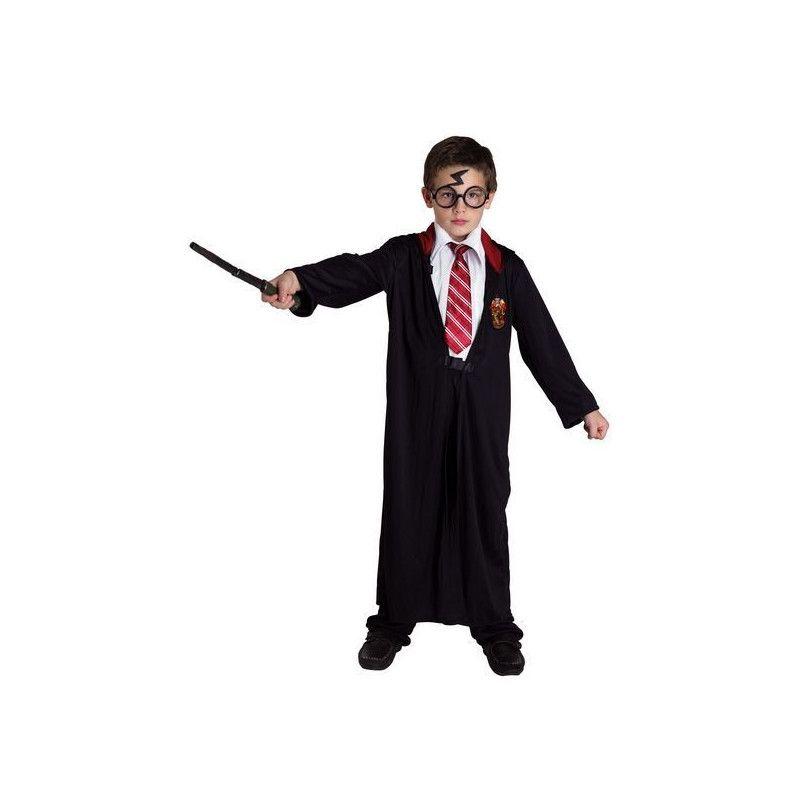 Déguisement sorcier magicien garçon 12 ans Déguisements 43312