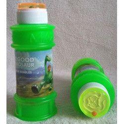 Lot de 16 maxi bulles de savon Good Dinosaure 175 ml Jouets et articles kermesse 450170