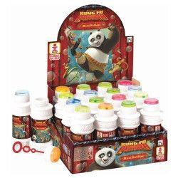Lot de 16 maxi bulles de savon Kung Fu Panda 175 ml Jouets et articles kermesse 450173