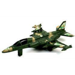 Avion de chasse rétrofriction 18.5 cm kermesse Jouets et kermesse 46081