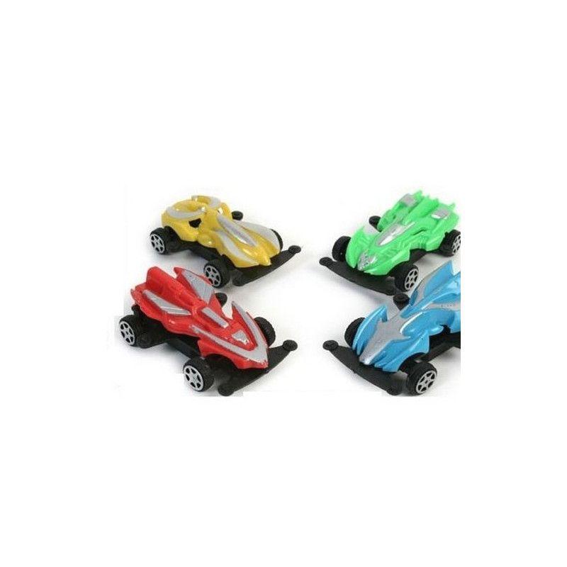 Voiture buggy RF 6 cm kermesses vendu par 48 Jouets et articles kermesse 47002-LOT