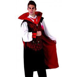Déguisement vampire homme taille M-L Déguisements 4920