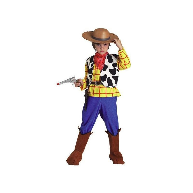 Déguisement cowboy garçon 4 ans Déguisements 49204